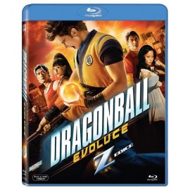 Dragonball Evoluce / Dragonball Evolution [2009]