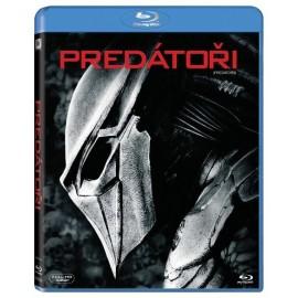 Predátoři / Predators [2010]