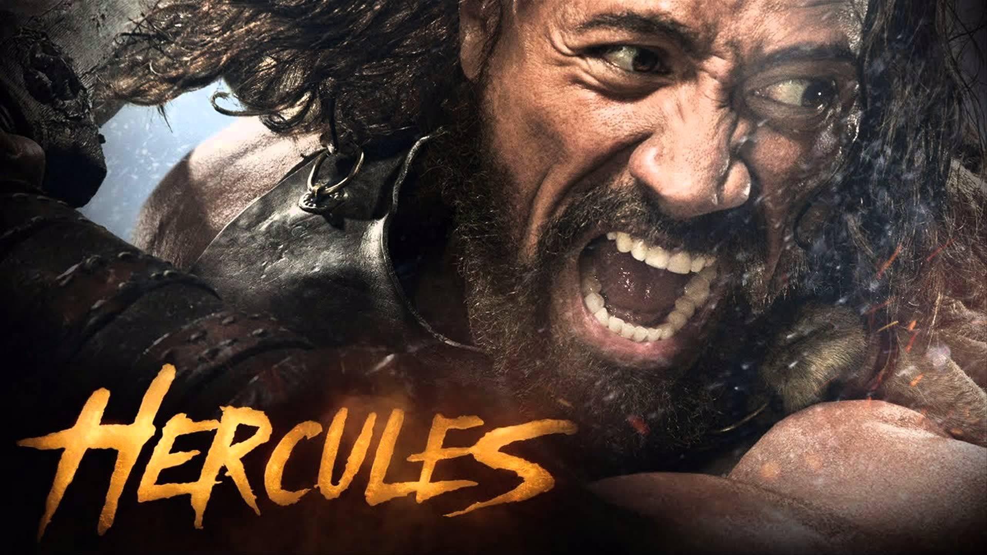 Hercules - už čoskoro v predaji !
