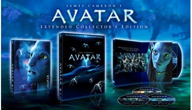 Avatar - špeciálna edícia